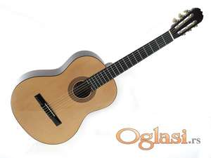Časovi gitare i pevanja