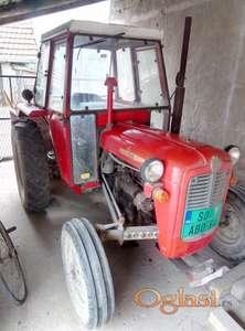 Traktor imt 539 de luxe