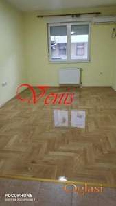 GRBAVICA ul.Lasla Gal - TROSOBAN - 64 m2 - 350 Evra - USELJIV - PARKING ID#1357
