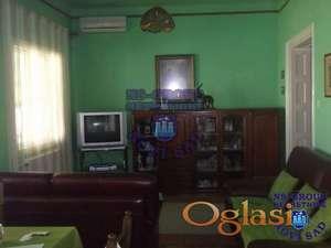 PRILIKA! Odlična kuća na Salajci! 021/221-5100