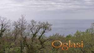 Placevi sa pogledom na more, Blizikuće