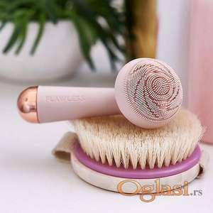 Aparat za čišćenje lica i masažer
