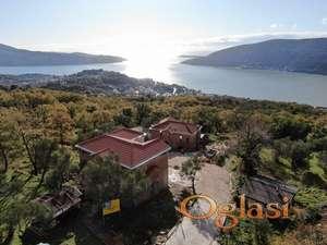Vila u Herceg Novom