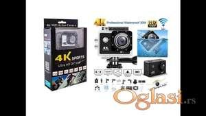GoPro Sportska 4K Kamera ULTRA HD WiFi