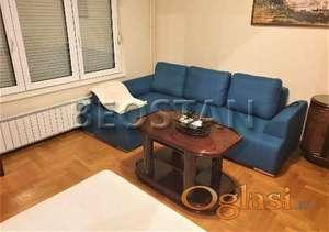 Novi Beograd - Blok 29 Arena ID#39338