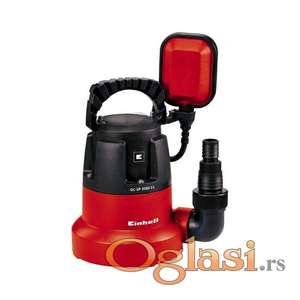 Potopna pumpa za cistu vodu Einhell GC-SP 3580 LL