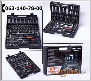 Set gedora 108 pcs-PROLINE TECH