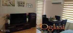 Prodajem potpuno opremljen stan u Velikom Zvorniku od 52 m2