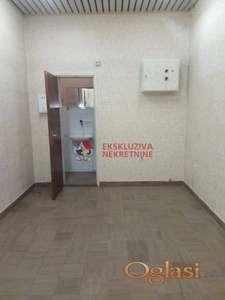 LOKAL 16 m2 U KOCKI CENA 120,-E ID#42