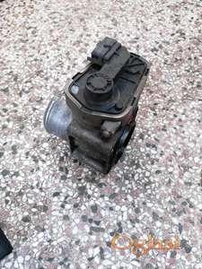 Fiat stilo 1.6 klapna gasa