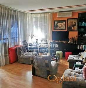 Atraktivan dvoiposoban stan na Novoj Galenici ID#6867