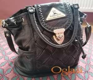 Prodajem kožne torbe