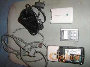 Novi Sad Sony Ericsson K610