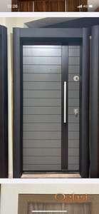 Sigurnosna vrata za kuću ili stan