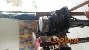 2 motora za camac yamaha i penta
