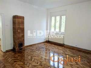 Renoviran 3.0 stan u starom Košutnjaku, uknjižen ID#112556