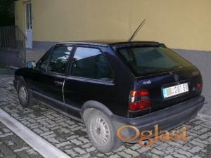 Novi Sad Volkswagen - VW Polo G40 1993