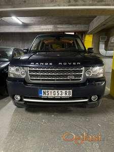 Land Rover Range Rover Vogue 4.4 TDV8