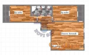Odlican porodican stan, PDV! 021/544-624