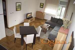 Novi Sad, Centar,  Dnevni najam dvosobnog apartmana