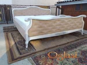 Bračni krevet - unikat shabby stil