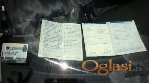 Beograd Ford Mondeo GHIA 1999