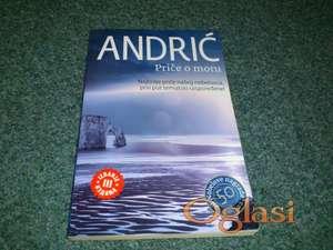 Priče o moru - Ivo Andrić