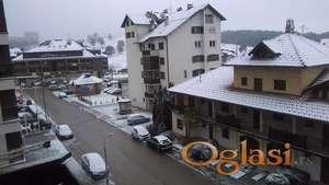 Odličan stan u centru Zlatibora, naselje Obudojevica