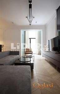 Lux namešten stan na prvom spratu ID#110944