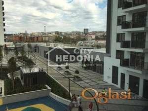 Beograd na vodi, nov, useljiv dvoiposoban stan ID#5725
