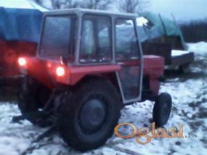 Požega Traktori IMT