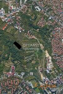 Zvezdara, Stojčino brdo-Mirijevo, plac, 15.000e/ar ID#1235