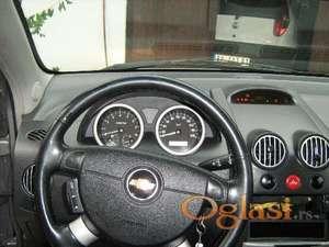 Bačka Palanka Chevrolet Kalos 2007