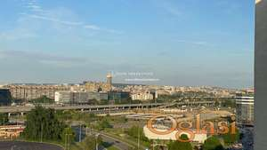 Prodaja stanova Beograd-Uknjižen namešten penthaus na Novom Beogradu