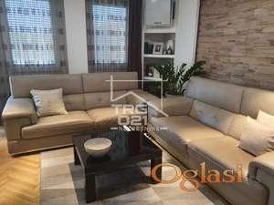 Cetvorosoban stan na Novoj Detelinari u vrlo kvalitetnoj zgradi! ID#1287