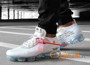 Vapormax off white