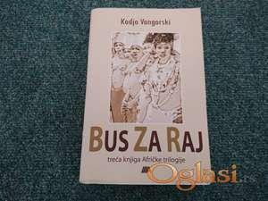 Bus za Raj - Kodjo Vangorski