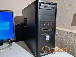 Gamer AMD FX-6100 6 Core 3.3GHz/8GB-DDR3/R7 250/640GB