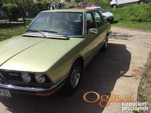 BMW 525 automatik full stanje 1975 god .