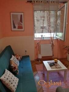 Apartman za dve osobe, Jednosoban, Novi Sad