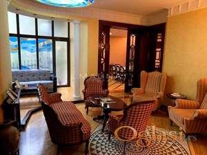 Strogi Centar - Raskošan lux sređen salonski stan sa parkingom ID#2343