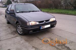 Novi Sad Renault 19 Tek. reg. 1993