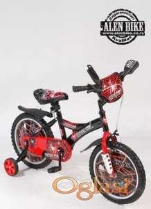 "Dečija bicikla BMX Spiderman 16"""