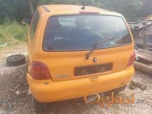Delovi z Reno Renault Twingo