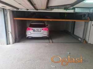 Izdajem garažu - Murska ( Voždovac)