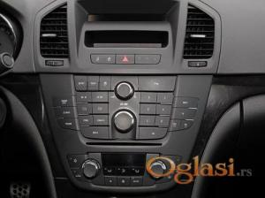 Vrbas Opel Insignia 2.0 CDTI 2009