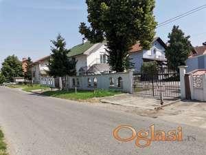 Kuća Futog - Novi Sad, u najlepšem delu Futoga, bez ulaganja.