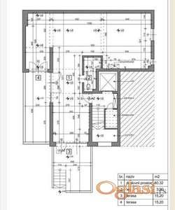 85m2+  dvoriste 15.2m2+ + 20m2  magacin ID#3966