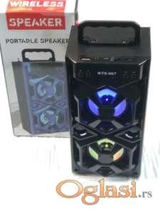 Bluetooth zvucnik KTS-967