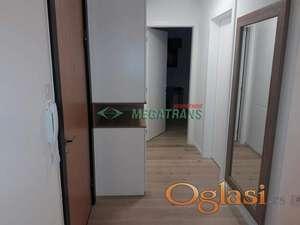 4 soban, PREMIUM LUX, 98 m2, garažno mesto, ostava, kod Socijalnog ID#1238